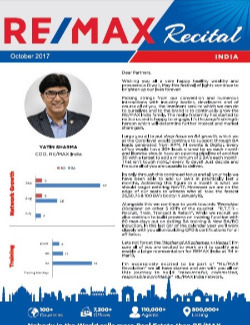 RE/MAX Realty Recital, Oct 2017